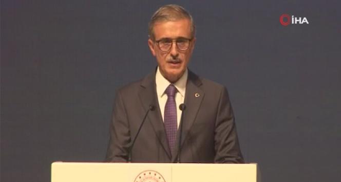 Savunma Sanayii Başkanı Demir: 'Milli teknoloji hamlesi meydana gelecek güvenlik açıklarına karşı büyük önem taşıyor'