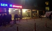 Bıçaklı saldırıya uğrayan Konya Doğanhisar Belediye Başkanı hayatını kaybetti