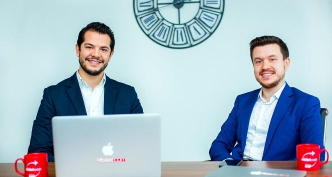obilet.com CEO'su Gürocak: 'Teknolojiyi kullanarak seyahat sektörünü dönüştürmeye devam ediyoruz'