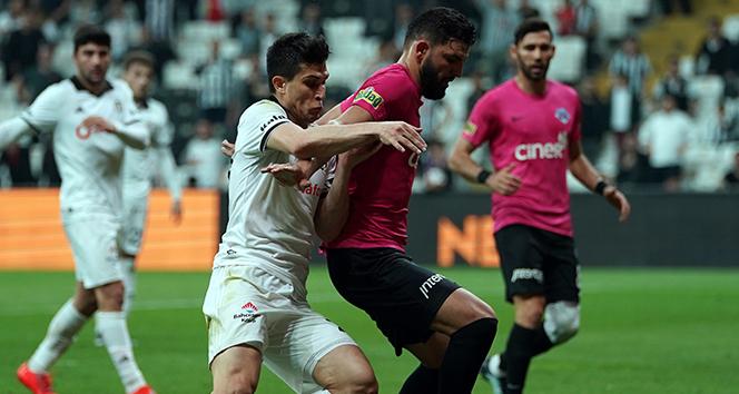 ÖZET İZLE: Beşiktaş: 3-2 Kasımpasa Maç Özeti ve Golleri İzle | Beşiktaş Kasımpaşa Kaç Kaç Bitti?