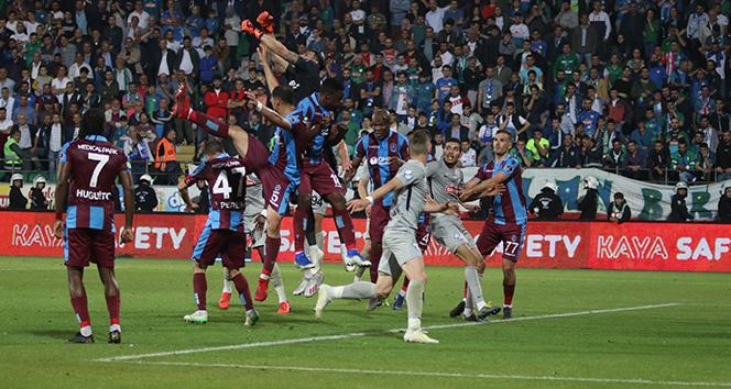 ÖZET İZLE: Rizespor:2-3 Trabzonspor Maç Özeti ve Golleri İzle |Rizespor Trabzonspor Kaç Kaç Bitti !