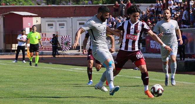 ÖZET İZLE: Hatay 3-2 Adana Demirspor Maç Özeti ve Golleri İzle | Hatay Demirspor Kaç Kaç Bitti