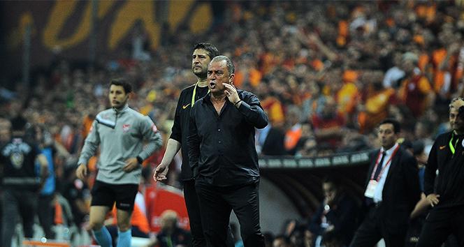 Fatih Terim'den Galatasaraylıları heyecanlandıracak paylaşım