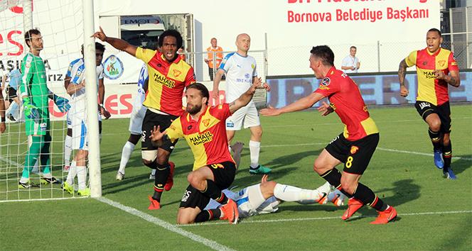 ÖZET İZLE: Göztepe 2-1 Ankaragücü Maçı Özeti ve Golleri İzle   Göztepe Ankaragücü kaç kaç bitti?