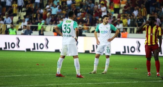ÖZET İZLE: Yeni Malatyaspor 1-2 Bursaspor Maçı Özeti ve Golleri İzle | Yeni Malatyaspor Bursaspor kaç kaç bitti?
