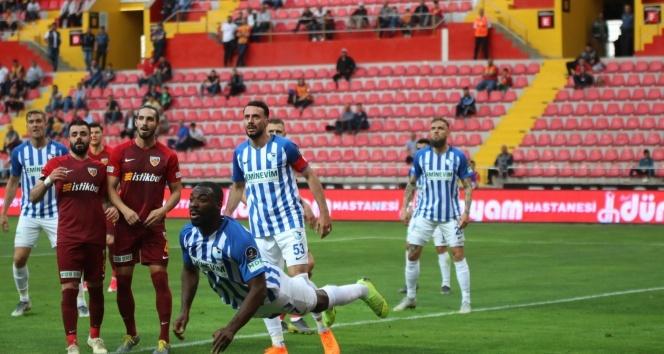 ÖZET İZLE: Kayserispor 0-2 BB Erzurumspor Maçı Özeti ve Golleri İzle | Kayserispor BB Erzurumspor kaç kaç bitti?
