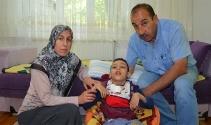 Serebral Palsi hastası Yiğit Ali destek bekliyor
