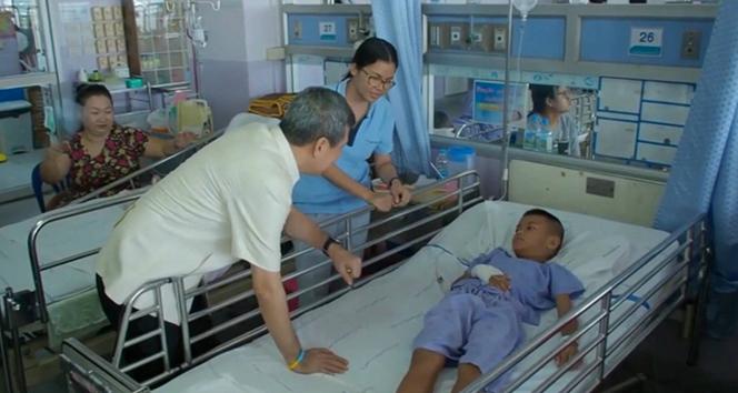 Tayland'da 170 öğrenci zehirlendi