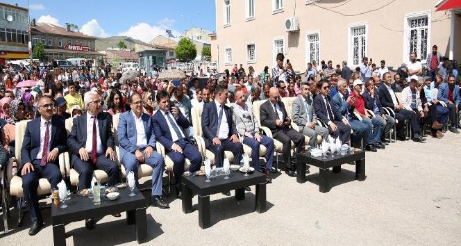 Erzurum Büyükşehir'den renkli bir organizasyon daha ile ilgili görsel sonucu