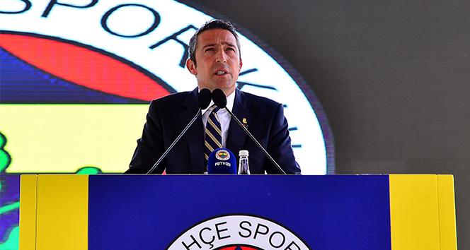 Fenerbahçe'de Tüzük Tadil Genel Kurulu iptal oldu