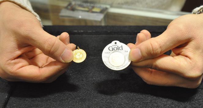Altın Fiyatları (17 Haziran 2019) Çeyrek Altın,Gram Altın, Tam Altın Fiyatları