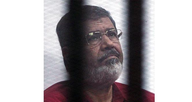 Eski Mısır Cumhurbaşkanı Muhammed Mursi yaşamını yitirdi