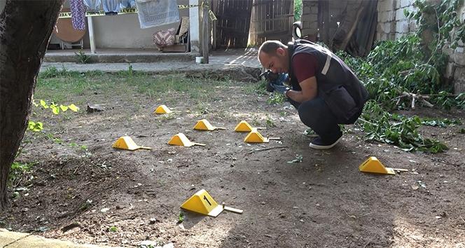 Kırıkkale'de damat dehşeti: Kayınpederini yaraladı, etrafa ateş açtı