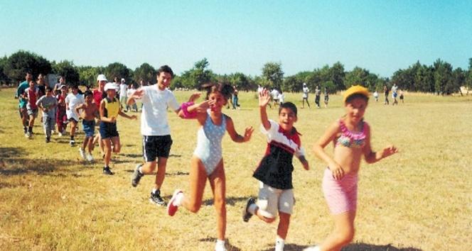 3. Kıbrıs Diyabetik Çocuk ve Gençlik Kampı Lapta'da düzenlenecek