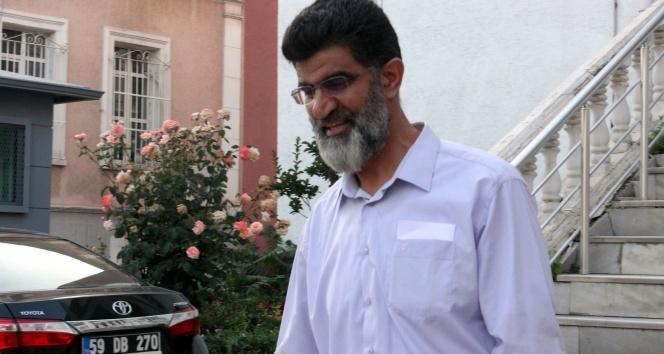 FETÖ'den yargılanan Baba Kanter: 'Enes ile görüşür onu bu bataklıktan çıkartırım'