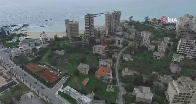 KKTC Hükümeti kapalı Maraş'ın açılması için düğmeye bastı