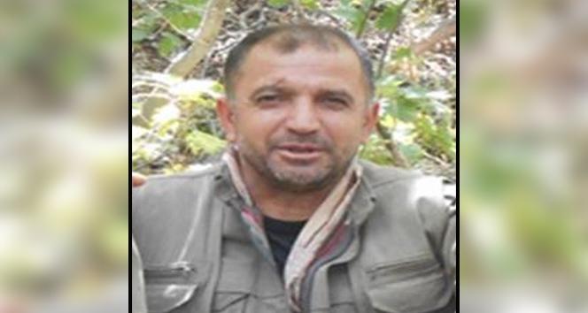 Bitlis'te 4 milyon TL ödülle Kırmızı kategoride yer alan terörist öldürüldü