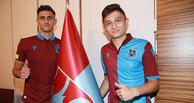 Trabzonspor'dan gençlere yatırım