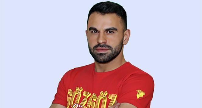 Göztepe'de ilk transfer Murat Paluli