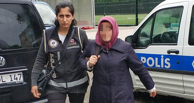 FETÖ'den savcıya teslim olan kadının ByLock kaydı ortaya çıktı