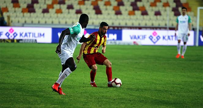 Yeni Malatyaspor, Murat Yıldırım ile sözleşme yeniledi