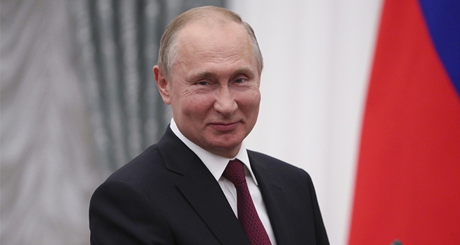 Putin: 'Suriye'de özel güvenlik şirketleri faaliyete başladı'