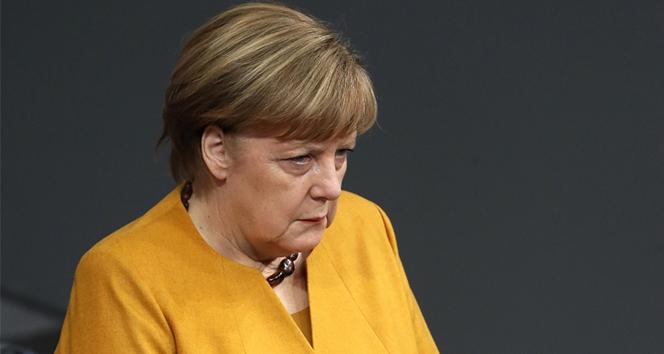 Almanya, Trump'ın kararından vazgeçmesinden memnun oldu