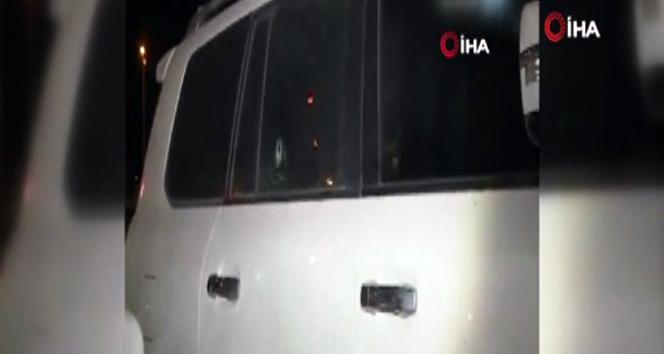 Husilerin saldırdığı Abha Havaalanı'nın görüntüleri ortaya çıktı