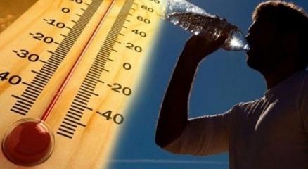 Temmuz ayında dünya çapında 142 yılın sıcaklık rekoru kırıldı