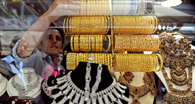 Altın Fiyatları (24 Haziran 2019) Çeyrek Altın,Gram Altın, Tam Altın Fiyatları
