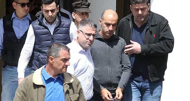 Seri katil Rum subayına 7 kez ağırlaştırılmış müebbet hapis