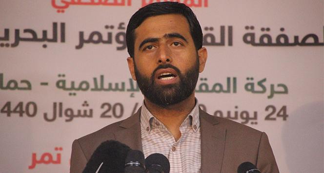 El-Mısri: 'Bahreyn çalıştayı kararları hükümsüz olacaktır'