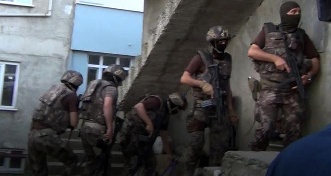 Kocaeli'de 7 DEAŞ şüphelisi gözaltına alındı