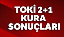 TOKİ KURA SONUÇLARI TAM LİSTE| 2+1 TOKİ Başakşehir Kayabaşı kura sonucu | 26 Haziran 2019 TOKİ kura sonuçları