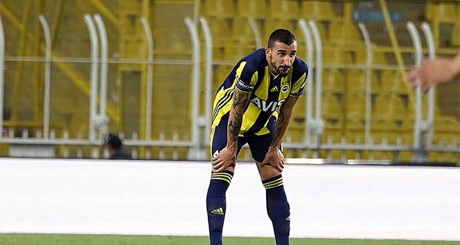 Mehmet Topal'dan ayrılık açıklaması