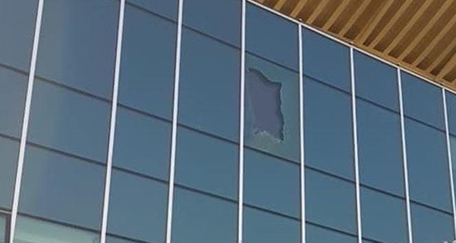 Iğdır'da teröristler taciz ateşi açtı
