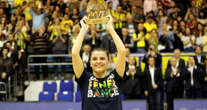 Fenerbahçe'den Birsel Vardarlı Demirmen'e teşekkür