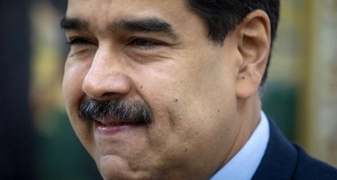 Maduro: 'Faşist darbe teşebbüsü önlendi'
