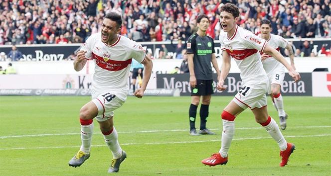 Ozan Kabak için Schalke 04 iddiası