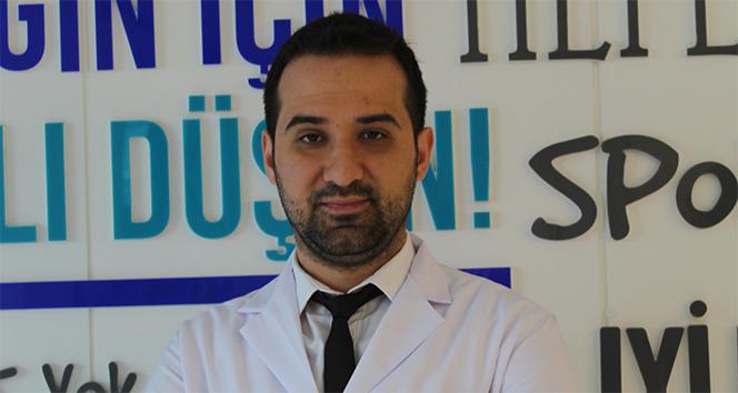 'Ses kısıklığı gırtlak (larenks) kanseri habercisi olabilir'