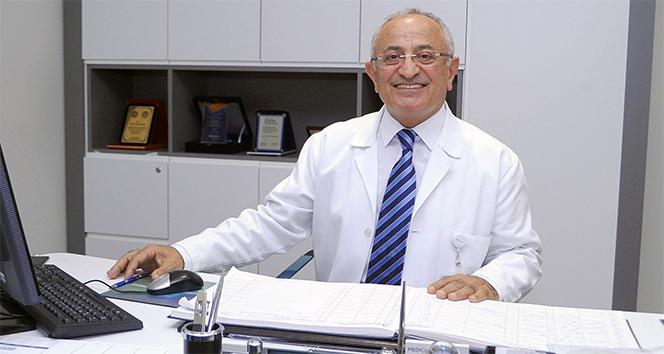 Prof. Dr. Hasan Taşçı: 'Yaz aylarında su içmeyi ihmal etmeyin'