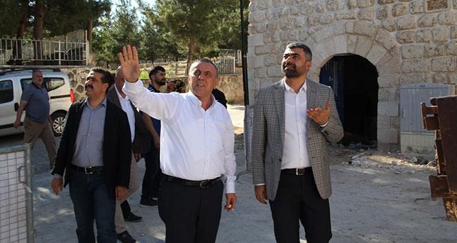 AK Partili Kılıç: