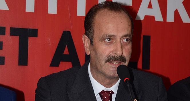 MHP'li Vekil Osmanağaoğlu'ndan sert açıklama