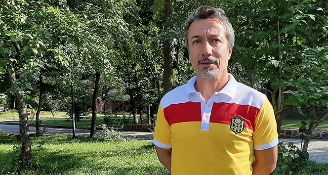 Ali Ravcı: 'Yeni Malatyaspor'da daha yapacak çok işimiz var'