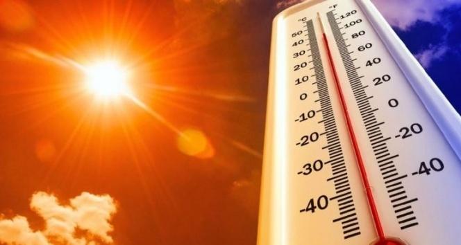 Uzmanlar: '2050 yılında ısı 3,5 ila 4,7 derece artacak'