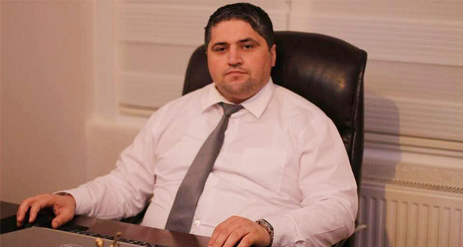 Müteahhit tarafından vurulan avukat, hayatını kaybetti