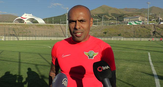 """Mert Nobre: """"Brezilya'dan hocalık için teklif aldım"""""""