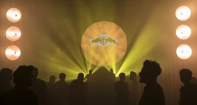 'Red Bull Music Festival İstanbul'a geri sayım başladı
