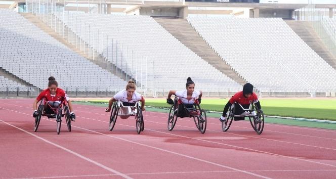 Altın kızların hedefi 2020 Tokyo Olimpiyatları