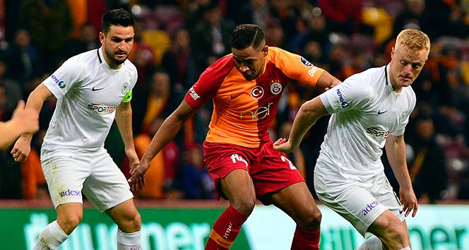 Galatasaray ile Sevilla arasında son 2 senede 3 transfer